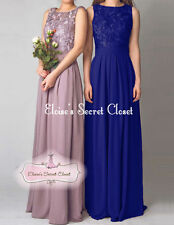 Chiffon Sleeveless Dresses Special Occasion