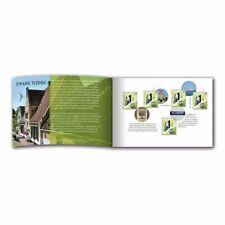 Nederland 2019 Mooi Nederland Vlieland vuurtoren lighthouse prestigebook mnh