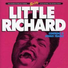Little Richard - Georgia Peach [New CD]