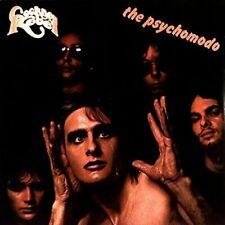 Cockney Rebel The Psychomodo Vinyl LP Id7306z