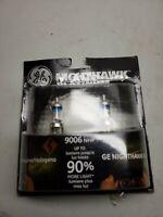 9006 NHP Nighthawk Platinum Headlight Replacement Bulb