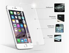 Tempered Glass 100% Genuine Film Screen Protector for Apple Iphone 6 6s