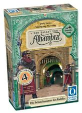 Queen - der Palast Von Alhambra die Schatzkammer Des Kalifen