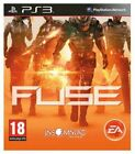 Fuse Game PS3 Sony PlayStation 3 PS3 Brand New