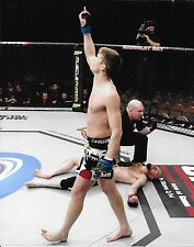Stephen Thompson 8x10 Photo UFC Picture Wonderboy 178 170 165 160 145 143 TUF 21