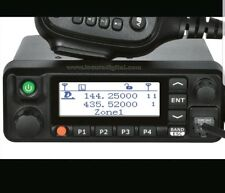 TYT MD-9600 Dual Band DMR Digital Mobile Radio (UHF/VHF). Brand New From Factory