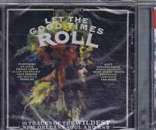 DR JOHN / SMILEY LEWIS / ALLEN TOUSSAINT + Let the good times roll UNCUT CD 2011