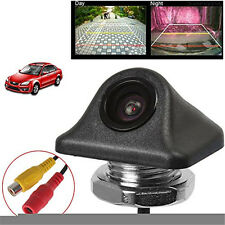 600TVL NTSC Waterproof Night Vision Car Reverse Parking Camera Rearview 6M Cable