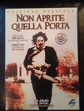 NON APRITE QUELLA PORTA - 2 DVD Edizione Speciale