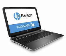 Home HP 8GB PC Laptops & Netbooks with Touchscreen