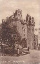 Castle Gateway, LANCASTER, Lancashire