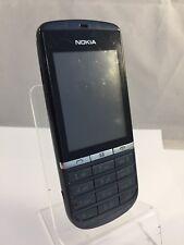 Nokia Asha 300 EE Grey Mobile phone