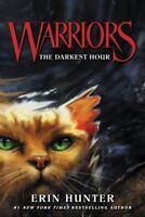 Warriors #6: The Darkest Hour (Paperback or Softback)