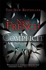 Complicit,Nicci French