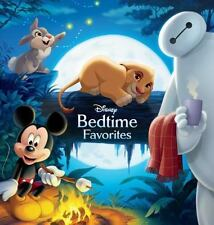 Disney Storybook Collection Childrens Bedtime Stories Favorites For Kids Book