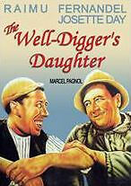 WELL-DIGGER'S DAUGHTER - DVD - Region Free - Sealed