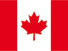 NEU Kanada Fahne Canada Flagge maple leaf 90x150 cm kanadische canadian flag
