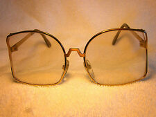 CLASSIC 1979  NEOSTYLE BOTIQUE 385 LARGE METAL FRAME!  NEW--NEVER SOLD!!  60-14