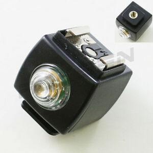SYK-3 SYK3 Universal Mount Flash Remote Slave Trigger For Canon Nikon
