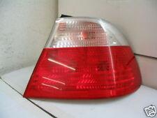 BMW Heckleuchte Seitenwand rechts weiss 3er E46 Coupe bis 3/03 63218383826