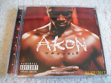 "Akon CD~Trouble [PA] -2003, (Universal) ""Lonely"""