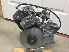 Original Rebuilt Whizzer Model H Motor