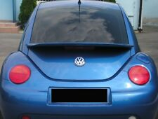 VW NEW BEETLE - SPOILER POSTERIORE - TUNING-GT