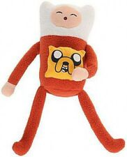 Adventure Time Finn in Pajamas 7-Inch Plush