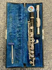 More details for second hand yamaha 31 piccolo