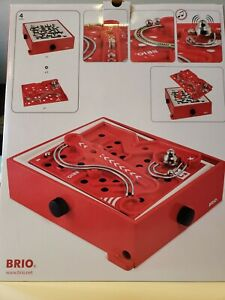 BRIO LABYRINTH GAME DELUXE 34055