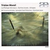 Tristan Murail - : Le Partage des eaux; Contes cruels; Sillages (2015)