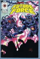 Rai & The Future Force #16 (Dec 1993, Valiant) John Ostrander, Sean Chen