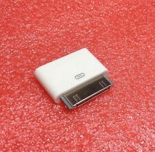 Micro USB To 30 Pin  Lightning Connector Adapter Converter For iPhone 4 4s 3GS