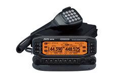Kenwood TM-D710G 50W 2m/70cm Mobile Amateur Radio w/GPS & APRS