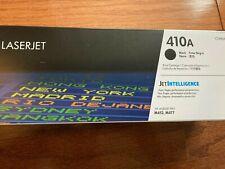 HP 410A (CF410A) Black Toner Cartridge