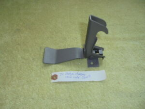 1970 70 Dodge Charger R/T SE 500 Hood Secondary catch latch release OEM