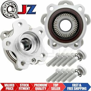 [REAR(Qty.2)] New Wheel Hub Replacement For 2018-2020 BMW M550i xDrive 4WD-Model