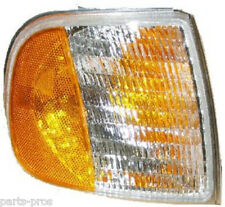 New Replacement Corner Light Lamp RH / FOR 1997-03 FORD F-150 TRUCK