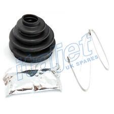 Italjet Dragster / Formula Front Suspension CV Boot Rubber Cover Gaiter 3380645