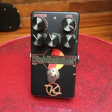Keely Stahlhammer Distortion