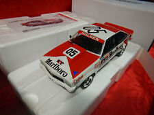 Classic Carlectables 1:18 1978 Bathurst Winner #05 Brock A9x Raceday Decal On