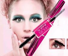 makeup 4D japanese Fiber eye waterproof Lash Extension brush mascara black