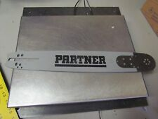 """NEW Old stock Partner Chainsaw Bar 3901 B08Z 16PAS58SN 16""""  058"""""""