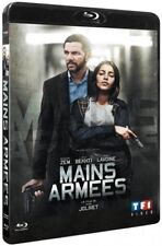Mains armées BLU-RAY NEUF SOUS BLISTER