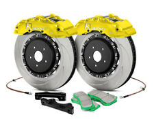 Ksport SuperComp BBK for 1999-2007 Toyota MRS - Front 380mm Yellow BKTY250-951SY