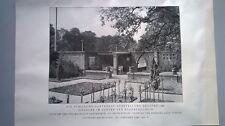 1926 75 Dresden Gartenbau Ausstellung