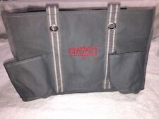 31 Thirty One Spirit Collection Organizing Utility Tote Emergency Personnel Bag!