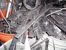 Letterpress  CLEAN LINOTYPE LEAD Spacer SCRAP for Bullets Casting HARD LEAD 20#