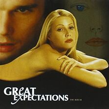 Great Expectations (1997) Tori Amos, Pulp, Iggy Pop.. [CD]