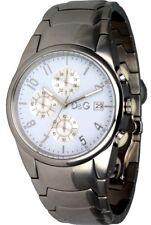 D&G Dolce & Gabbana 3719770110 Sandpiper Chronograph Herrenuhr